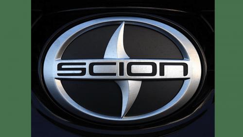 Scion Embleme
