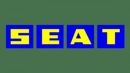 Seat Logo-1970
