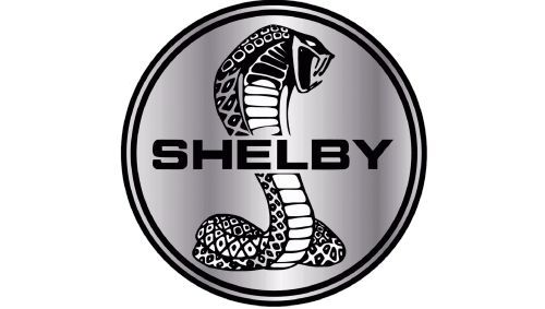 Shelby Cobra Logo