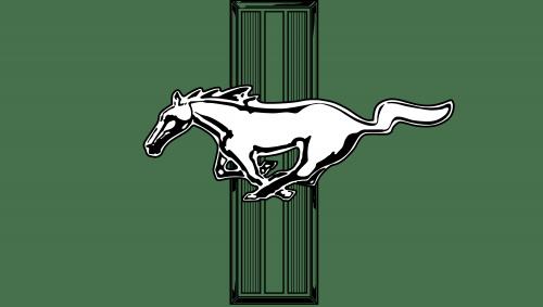 Shelby Mustang Logo