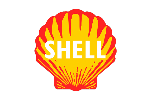 Shell Logo 1948