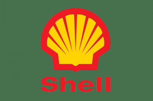 Shell Logo 1995