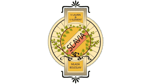 Skoda Logo-1895