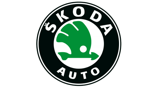 Skoda Logo-1986