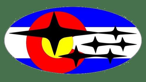 Subaru Colorado Logo