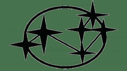 Subaru Logo-1917