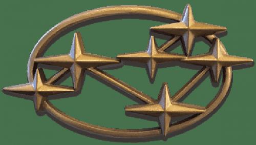 Subaru Logo-1958