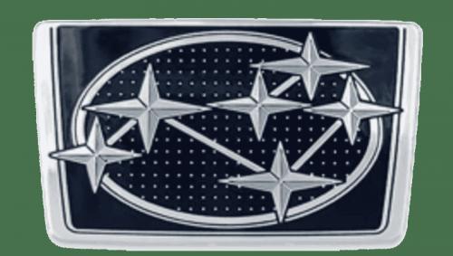 Subaru Logo-1970