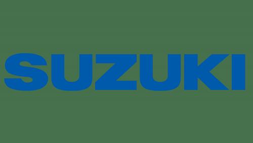 Suzuki Logo-1958t