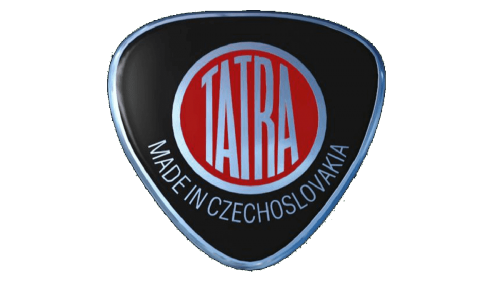 Tatra Emblem