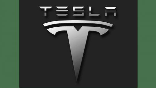 Tesla Embleme