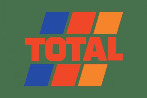 Total Logo 1980