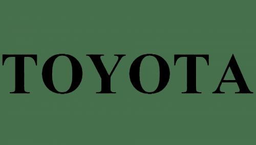 Toyota Logo-1958