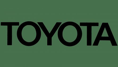 Toyota Logo-1969