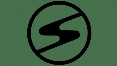 Trabant Emblem