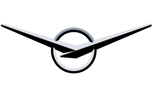 UAZ Emblem