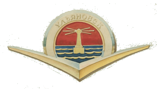 UAZ Logo-1957
