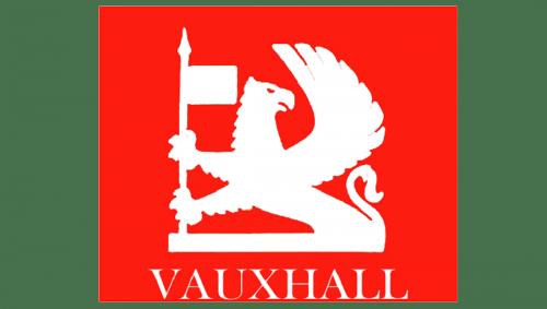 Vauxhall Logo-1983