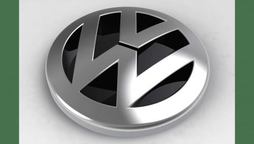 Volkswagen Embleme
