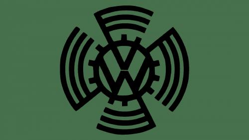 Volkswagen Logo-1937