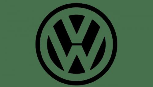 Volkswagen Logo-1948