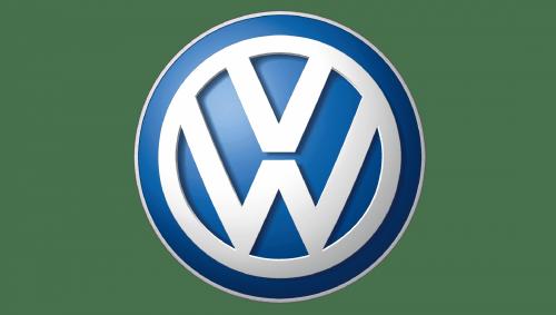 Volkswagen Logo-2000