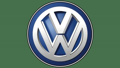 Volkswagen Logo-2012