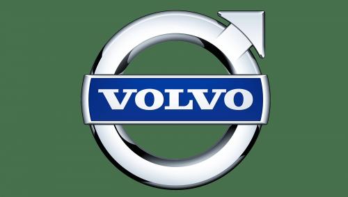 Volvo Logo-2013