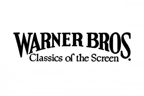Warner Bros Logo 1923