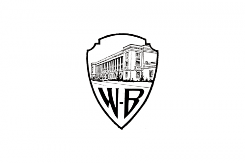 Warner Bros Logo 1925
