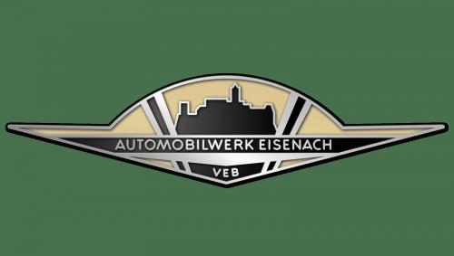 Wartburg Embleme