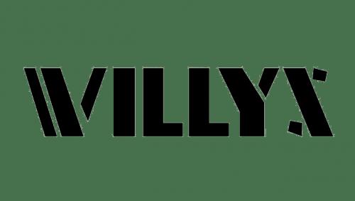 Willys Jeep Logo