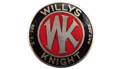 Willys Logo-1917
