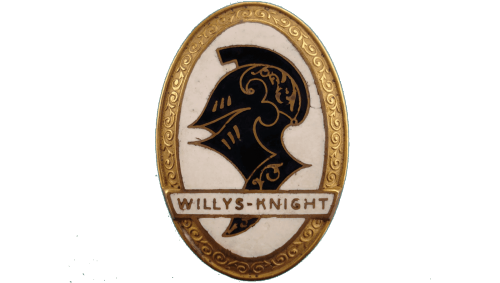Willys Logo-1929