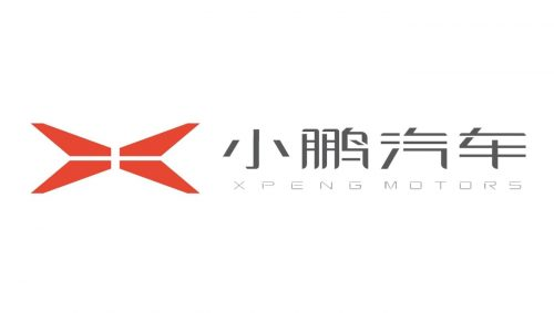 Xpeng Logo