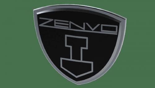 Zenvo Embleme