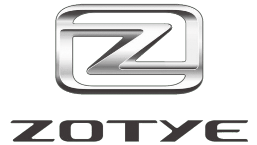 Zotye Logo-2005
