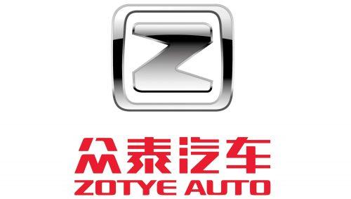 Zotye Logo