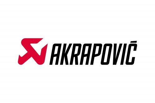 logo Akrapovic
