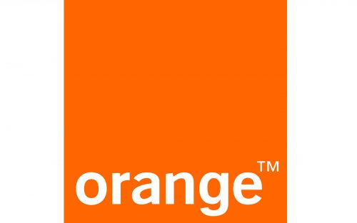 logo Orange SA