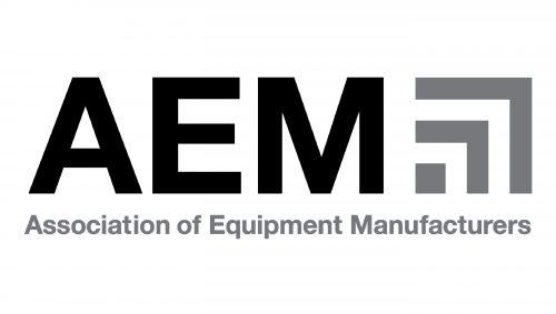 AEM Association of Equipment Manufacturers Logo