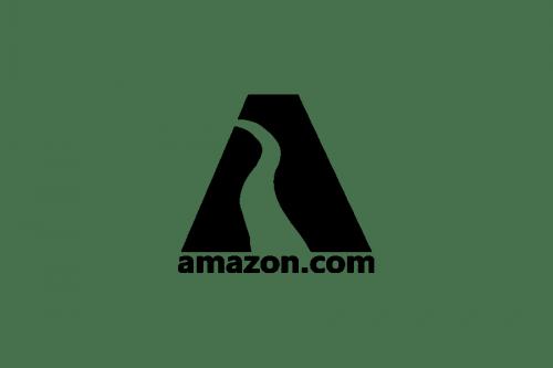 Amazon Logo 1995