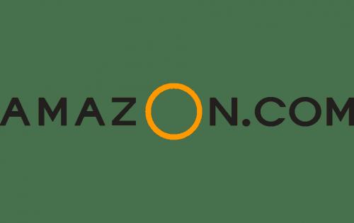 Amazon Logo 19982