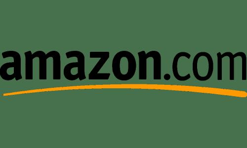 Amazon Logo 19983