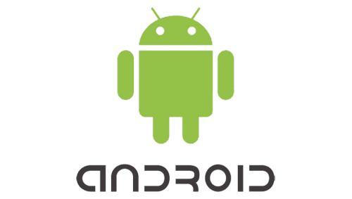 Android Logo Couleurs