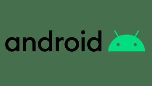 Android Logo Motsymbole