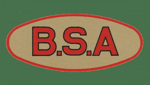 BSA Symbole