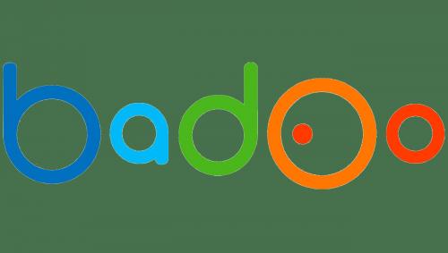 Badoo Logo-2006