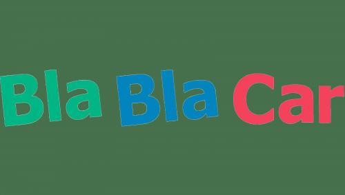 BlaBlaCar Logo-2013