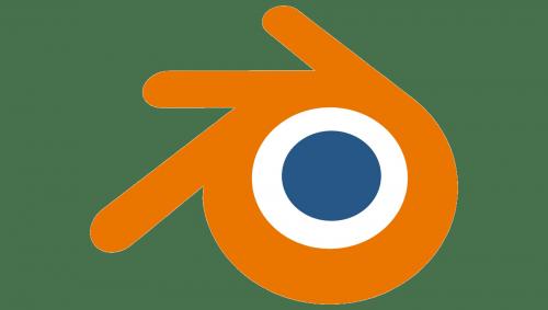 Blender Embleme